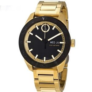 Movado bold watch for men